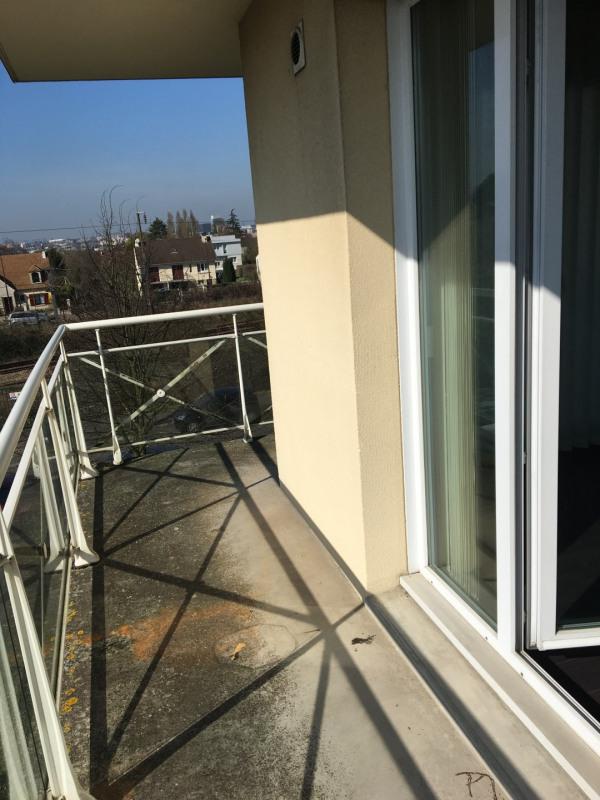 Rental apartment Éragny 875€ CC - Picture 6