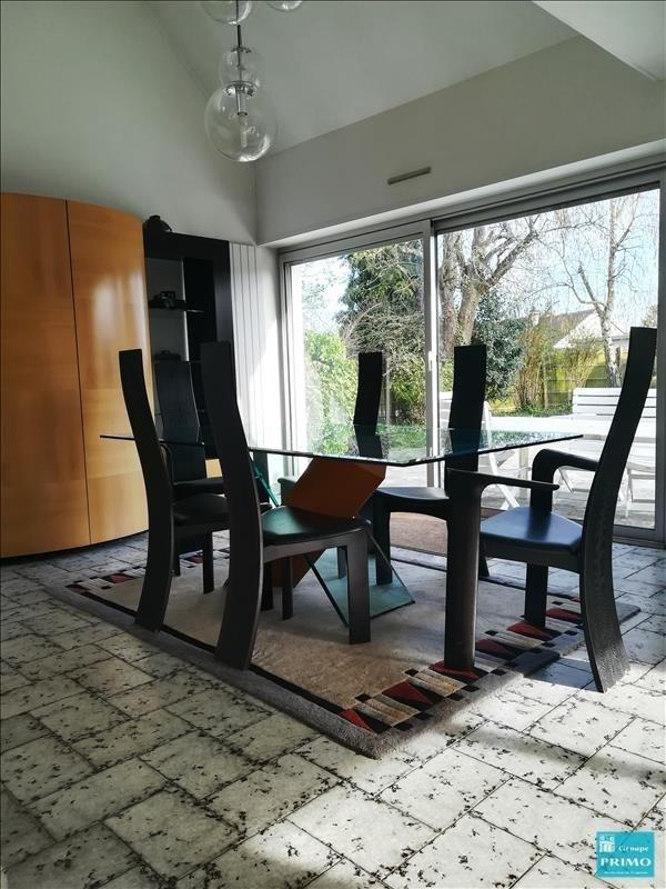 Vente maison / villa Chatenay malabry 750000€ - Photo 5