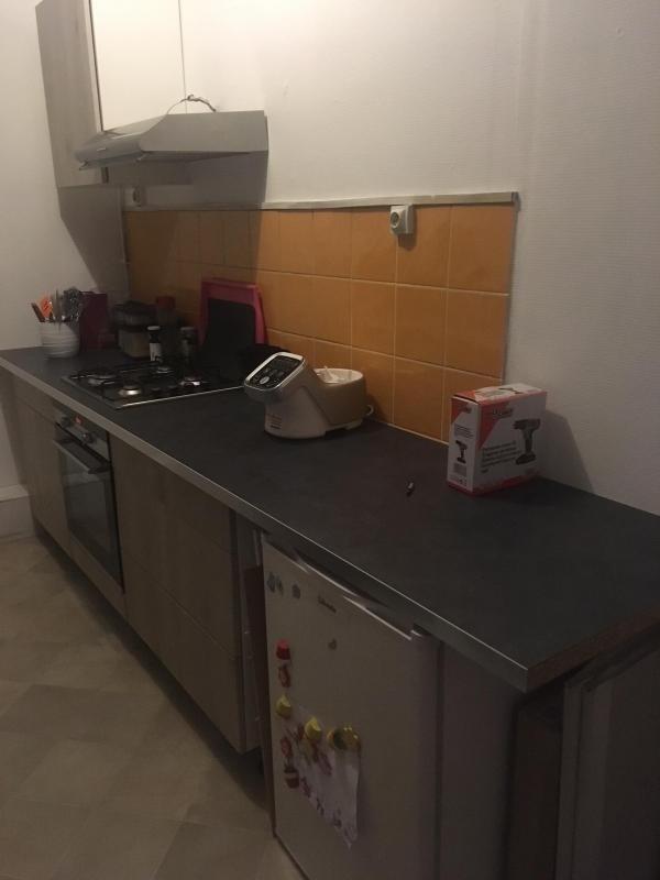 Location appartement Pont-d'ain 540€ CC - Photo 2