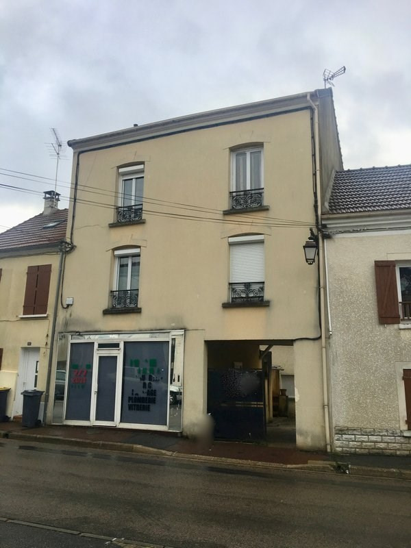 Investment property building Annet sur marne 390000€ - Picture 1