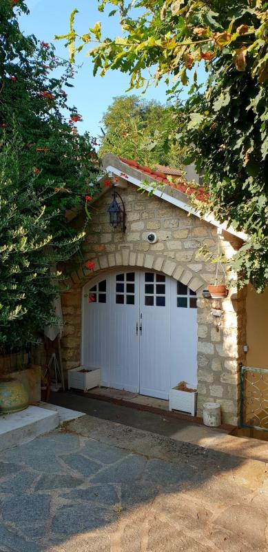 Sale house / villa Le plessis-robinson 835000€ - Picture 9