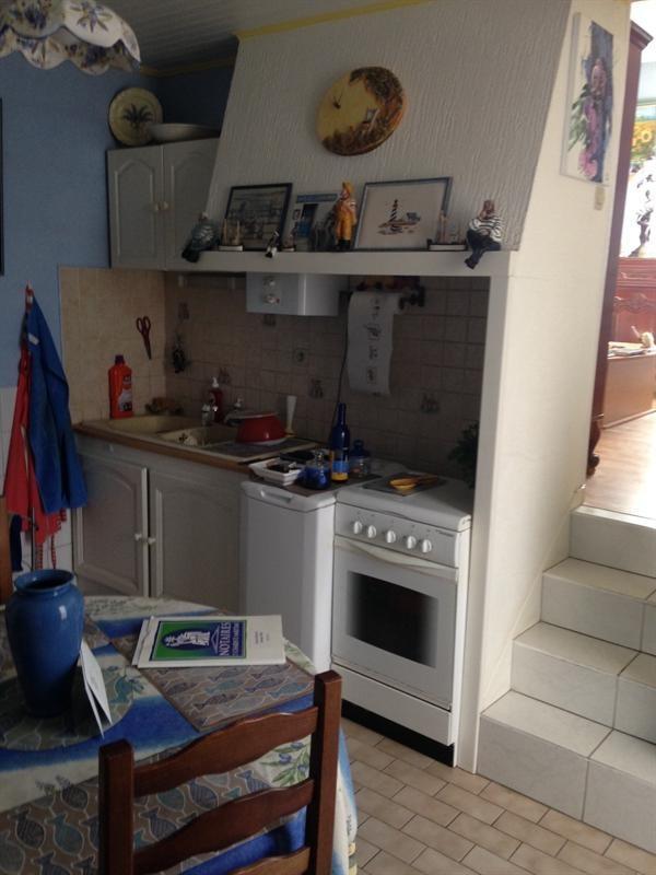 Sale house / villa Saint georges de didonne 126000€ - Picture 2