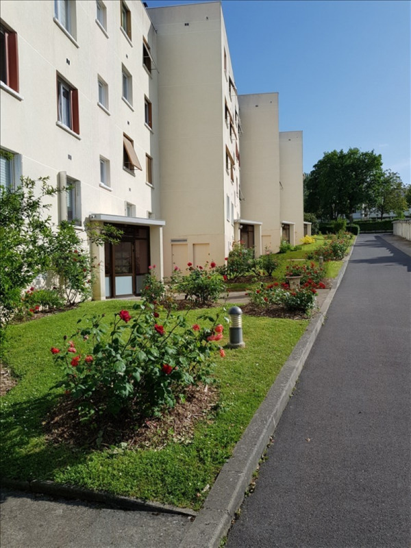 Vente appartement Garches 360 000€ - Photo 7