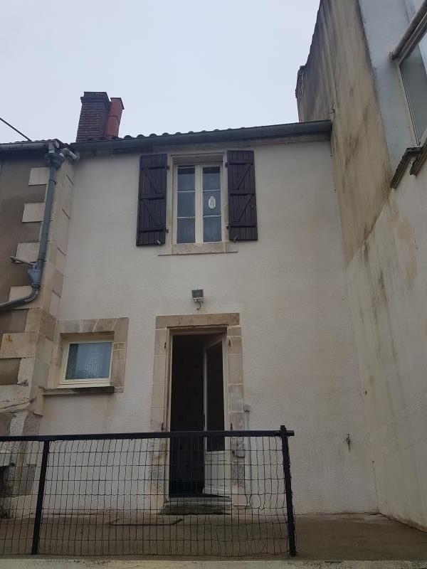 Location maison / villa St maixent l ecole 500€ CC - Photo 1