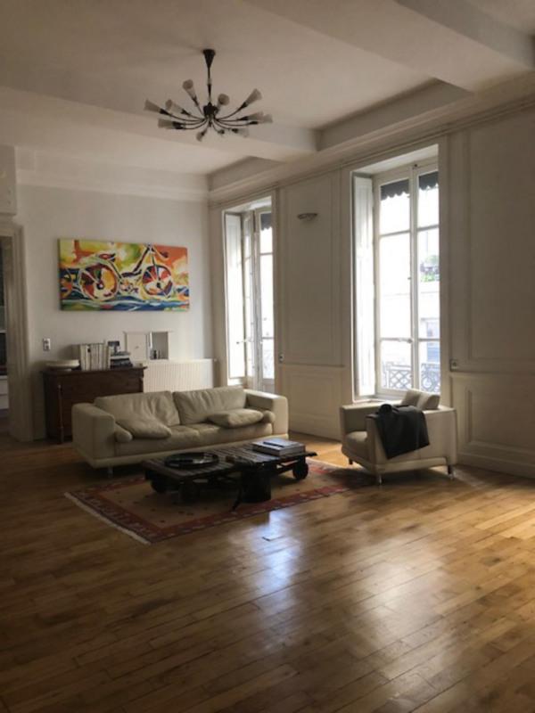Deluxe sale apartment Lyon 1er 630000€ - Picture 3