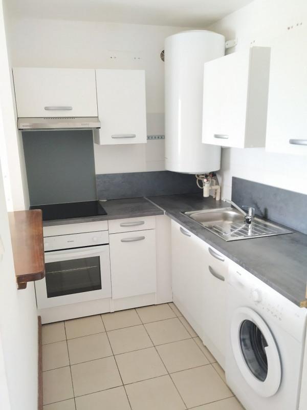 Vente appartement Sainte marie 97900€ - Photo 2
