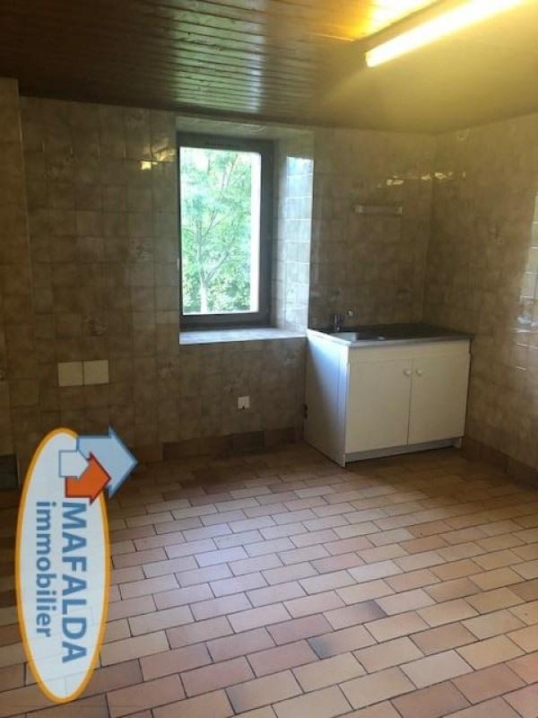 Location appartement Mont saxonnex 460€ CC - Photo 2