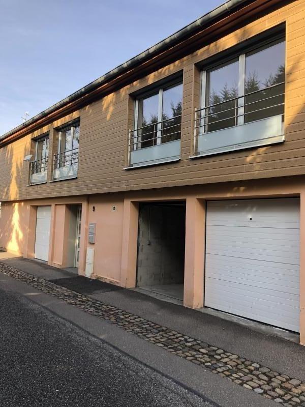 Location appartement Strasbourg 750€ CC - Photo 10