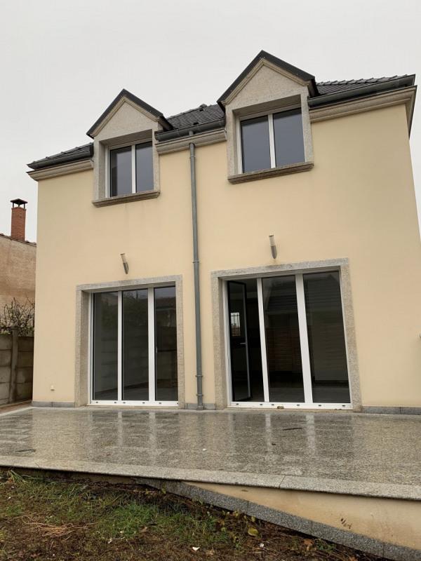 Locação casa La ville du bois 1400€ CC - Fotografia 13