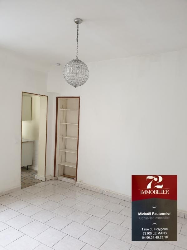 Vente maison / villa Le mans 139 990€ - Photo 2