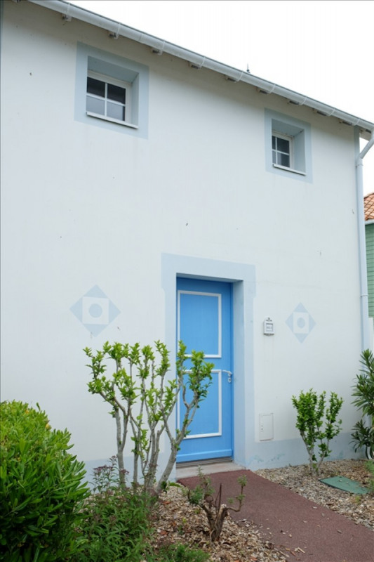 Revenda casa Talmont st hilaire 149000€ - Fotografia 11