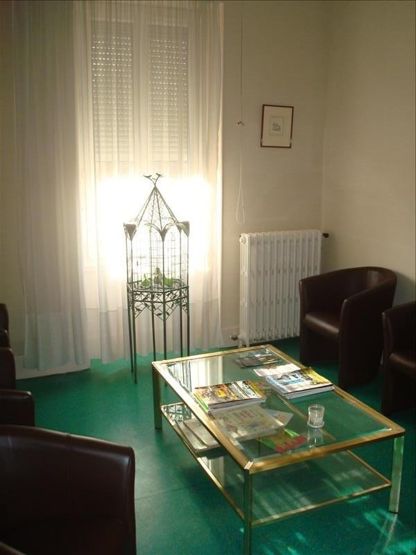 Investment property apartment Nevers 85 000€ - Picture 1