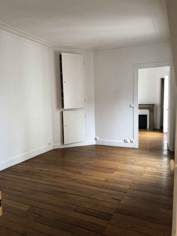 Rental apartment Paris 5ème 1 490€ CC - Picture 4
