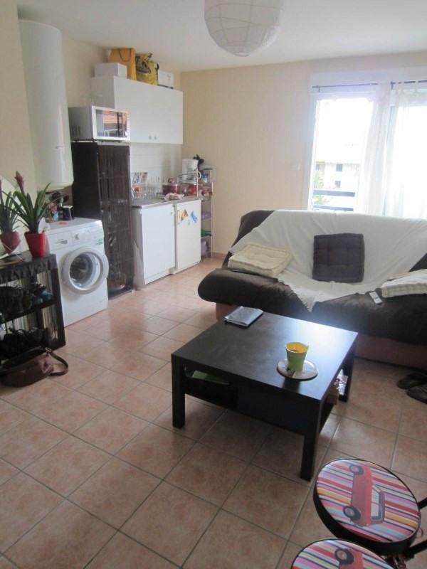 Location appartement La roche-sur-foron 435€ CC - Photo 2