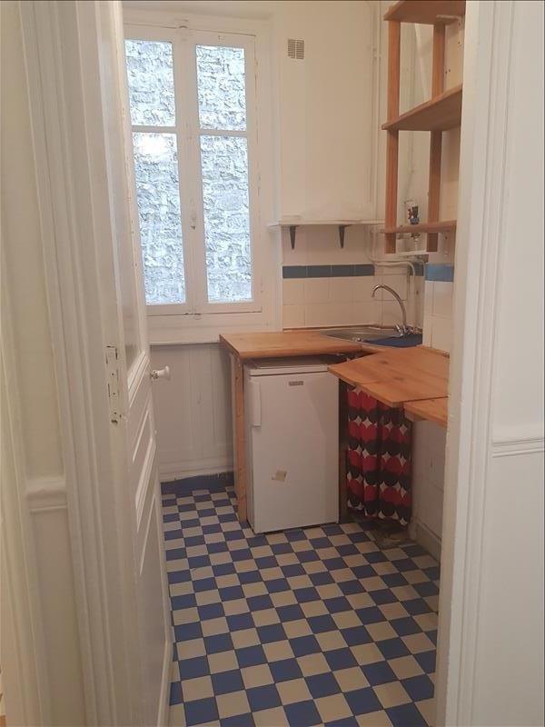 Affitto appartamento Paris 18ème 1200€ CC - Fotografia 4