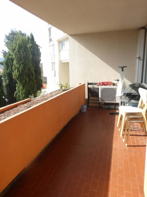 Rental apartment Gardanne 950€ CC - Picture 2