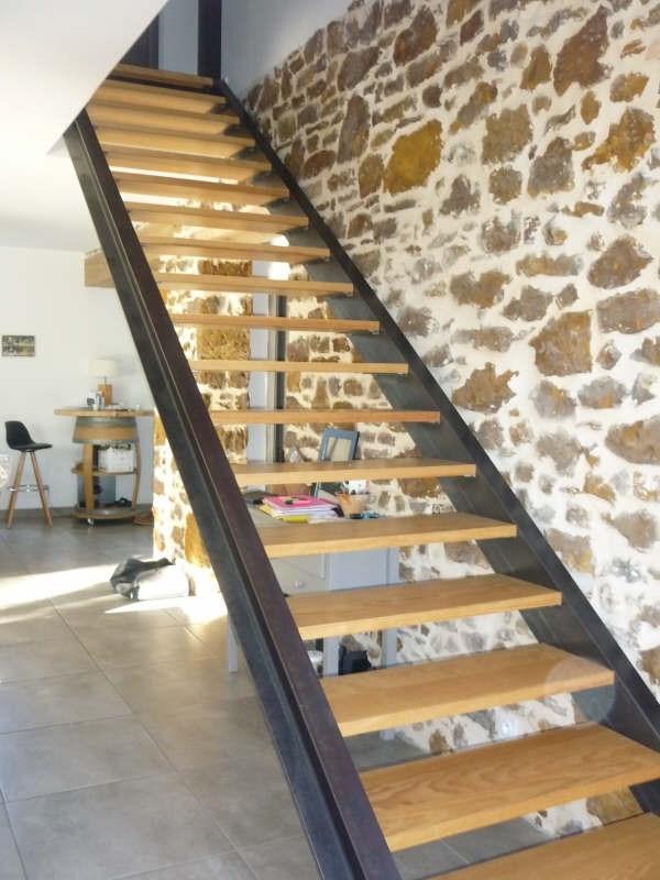 Sale house / villa Commensacq 280000€ - Picture 6