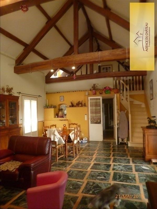 Vendita casa Perdreauville 425000€ - Fotografia 4