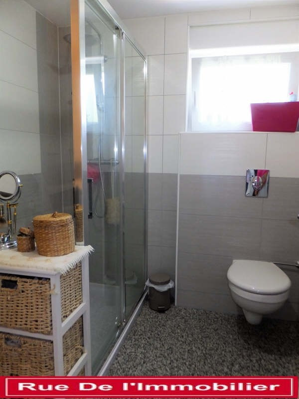 Sale house / villa Niederbronn les bains 299000€ - Picture 9