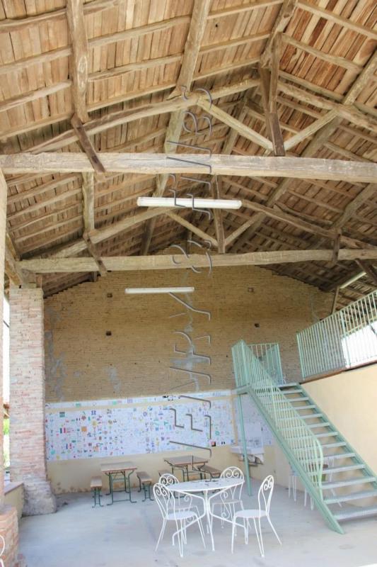 Sale house / villa Samatan 235000€ - Picture 42