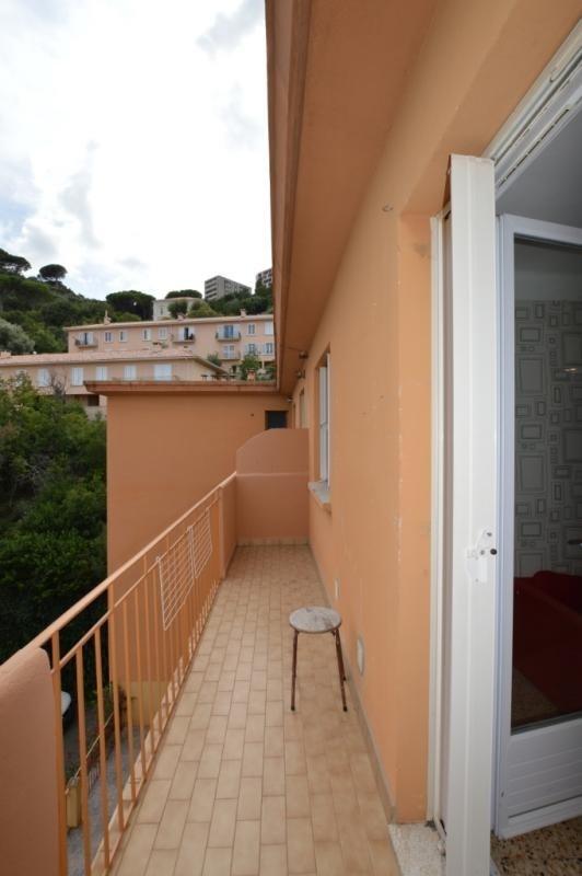 Rental apartment Bastia 650€ CC - Picture 2