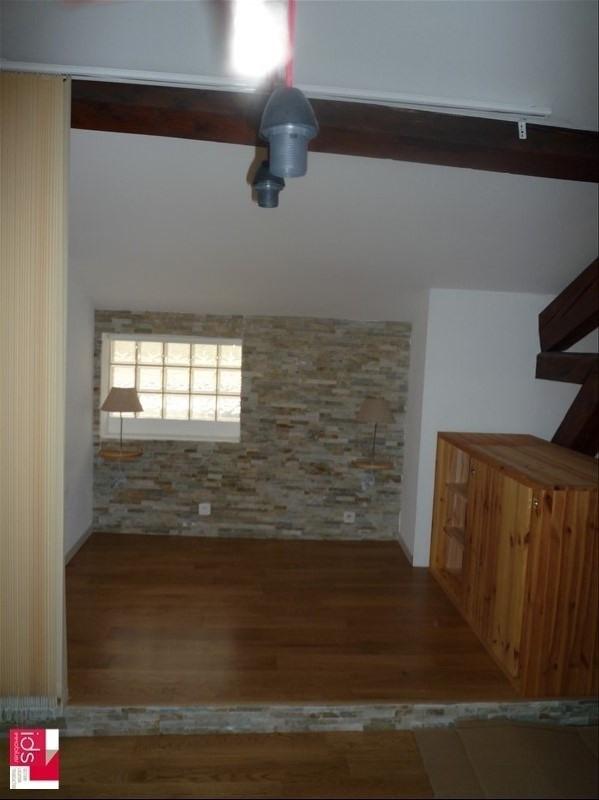 Alquiler  apartamento Allevard 455€ CC - Fotografía 6
