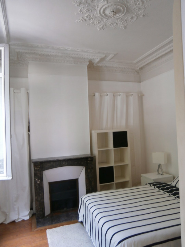 Rental apartment Fontainebleau 860€ CC - Picture 1