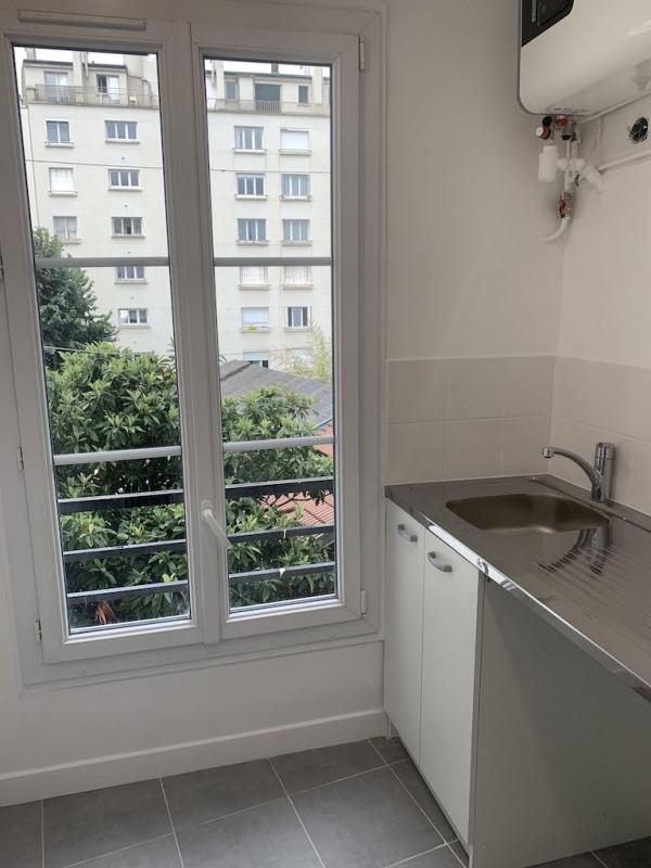 Rental apartment Vincennes 1310€ CC - Picture 9