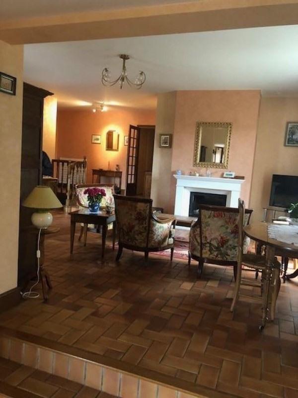 Vente maison / villa Migne auxances 312000€ - Photo 3