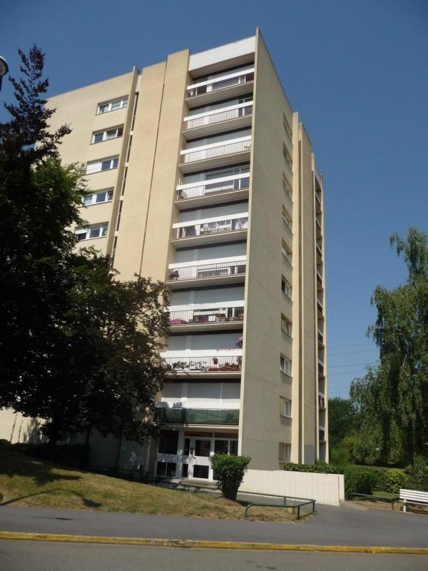 Revenda apartamento Épinay-sous-sénart 98000€ - Fotografia 5