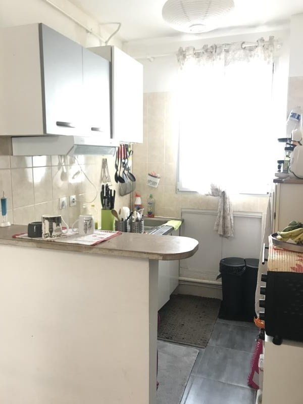 Sale apartment Colombes 234000€ - Picture 2