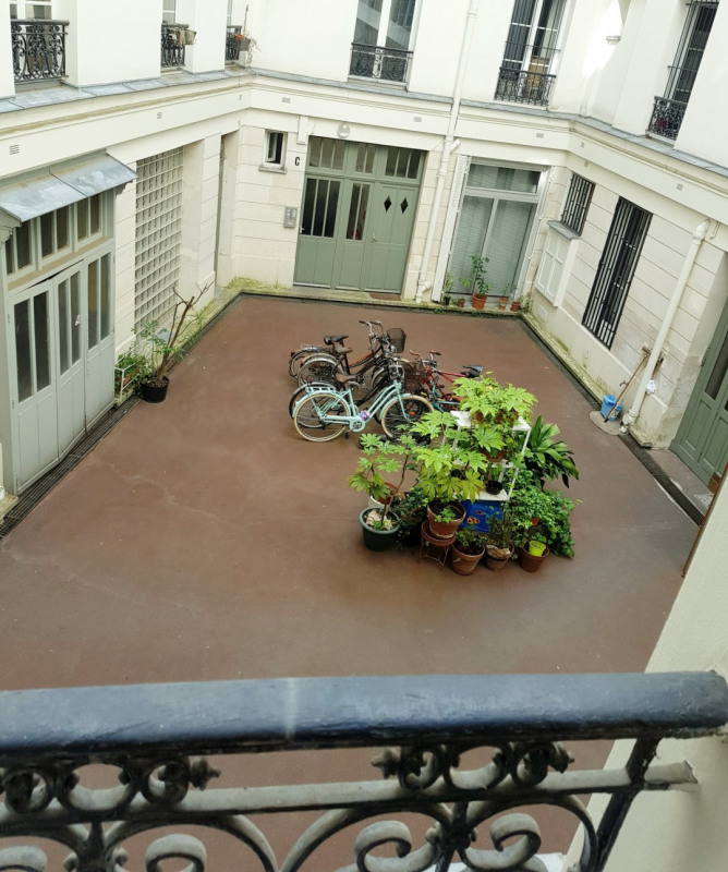 Vente appartement Paris 11ème 474 240€ - Photo 3