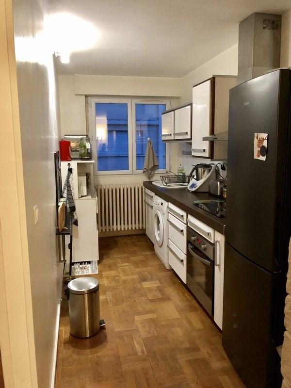 Sale apartment Caen 181000€ - Picture 3
