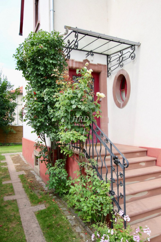 Deluxe sale house / villa Strasbourg 797000€ - Picture 6