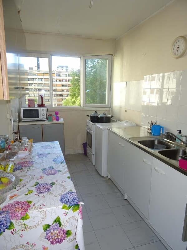 Vente appartement Sarcelles 89000€ - Photo 3