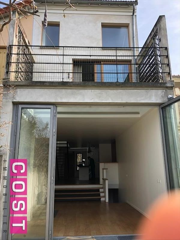 Sale house / villa Colombes 740 000€ - Picture 3