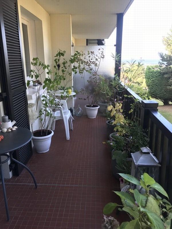 Verkoop  appartement Blonville sur mer 212000€ - Foto 4