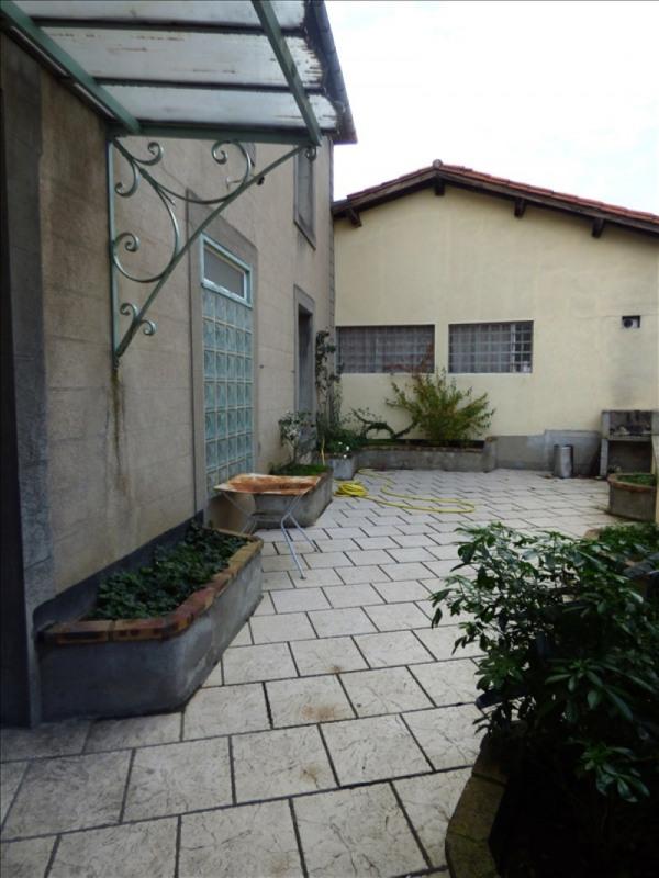 Location maison / villa Mazamet 900€ CC - Photo 1