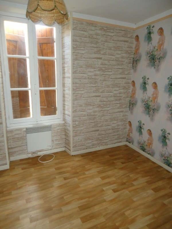 Sale house / villa Villy 65000€ - Picture 4