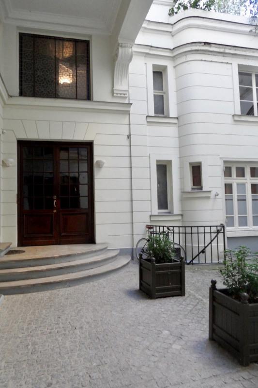 Rental apartment Paris 7ème 1495€ CC - Picture 2