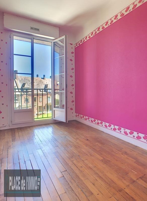 Vente appartement Abbeville 90000€ - Photo 4