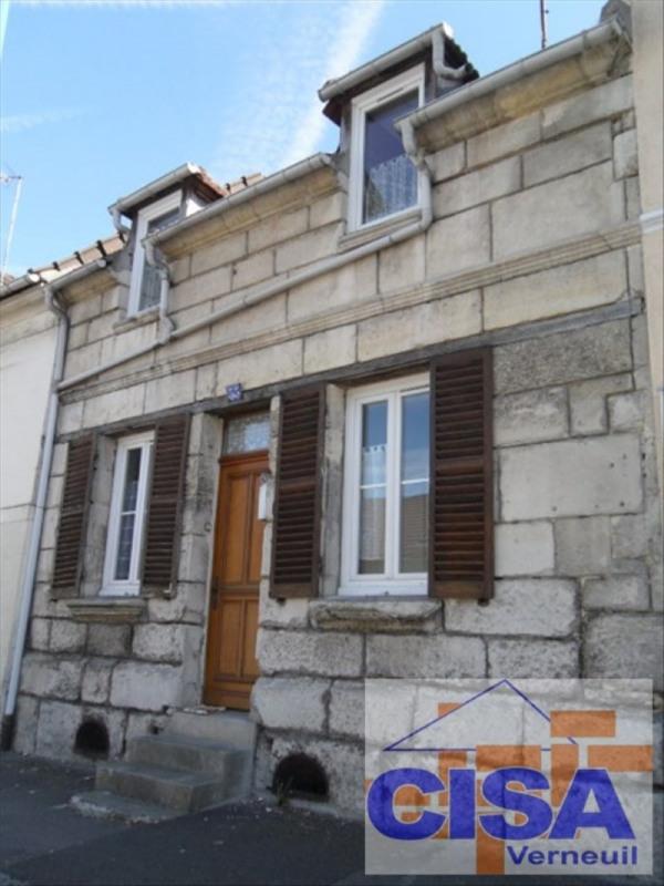 Location appartement Pont ste maxence 500€ CC - Photo 9