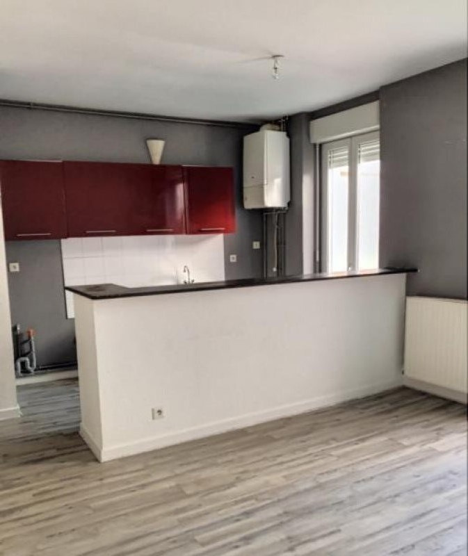 Location appartement Valence 600€ CC - Photo 1