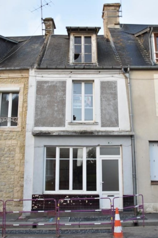 Produit d'investissement maison / villa La cambe 39500€ - Photo 1