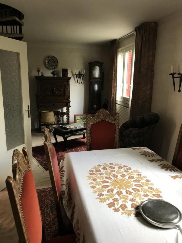 Vente maison / villa Les pavillons-sous-bois 272000€ - Photo 10