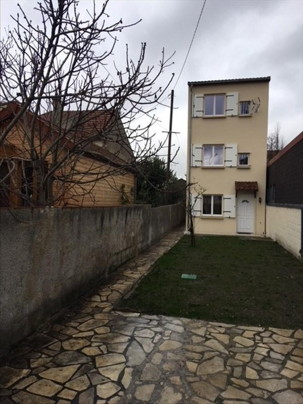 Produit d'investissement maison / villa Romainville 470 000€ - Photo 3