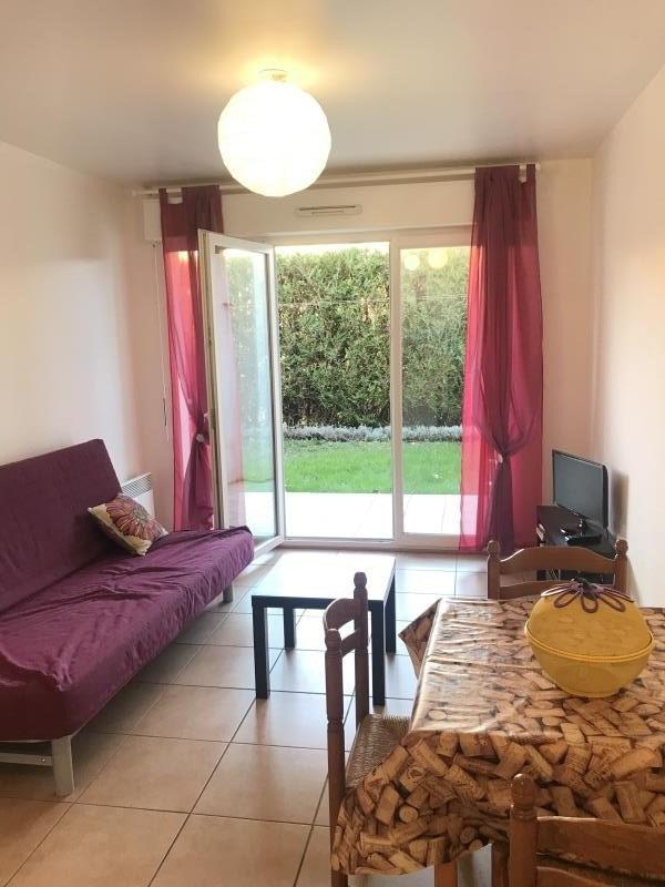 Sale apartment Urrugne 172000€ - Picture 1