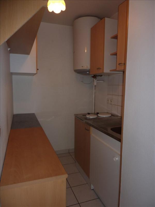 Verhuren  appartement Claye souilly 620€ CC - Foto 3