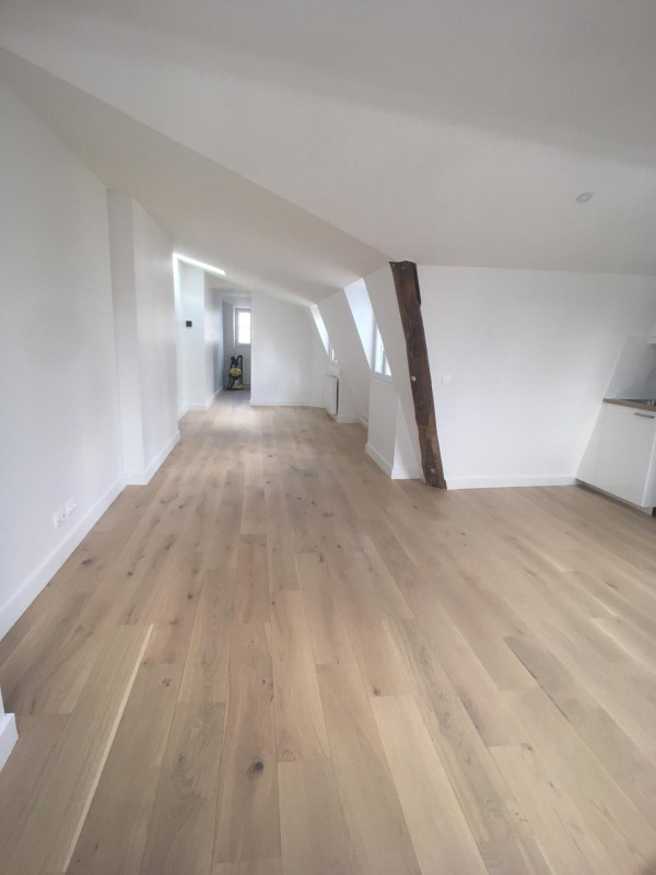 Vente appartement Paris 4ème 579 000€ - Photo 3