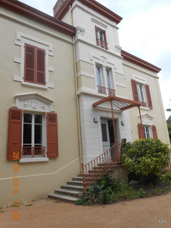 Location appartement Ecully 450€ CC - Photo 8